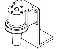 модель Athearn ATH02043 Bell Electronic. 3 шт.
