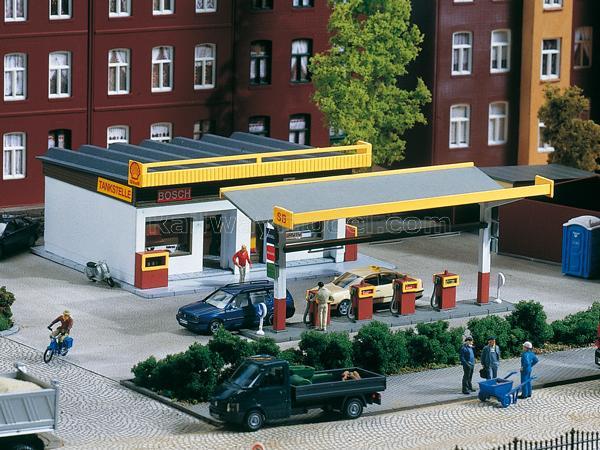 модель Auhagen 11340