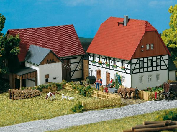 модель Auhagen 11350