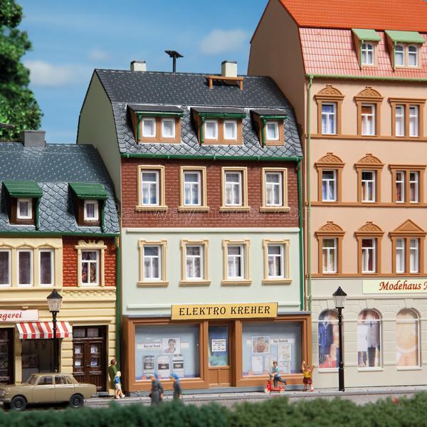 модель Auhagen 12252