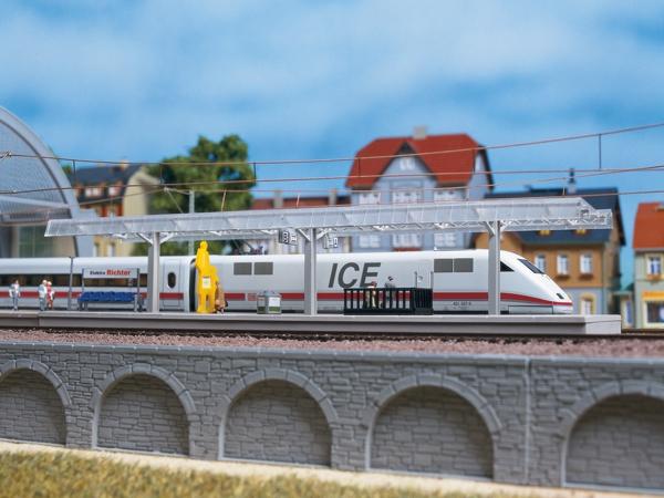 модель Auhagen 13303