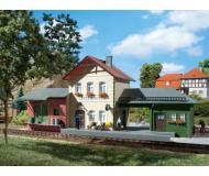 """модель Auhagen 11331 Вокзал """"Hohendorf"""" 240x95x113"""