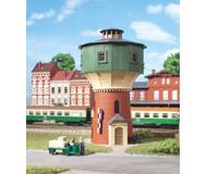модель Auhagen 11335 Водонапорная башня 72х67х175 HO