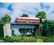 модель Auhagen 11341 Мост балочный
