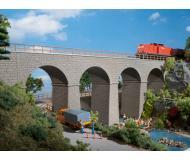 модель Auhagen 11344 Железнодорожный мост (виадук)