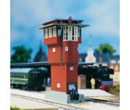"""модель Auhagen 11375 Диспетчерский пост """"Erfurt"""" 87x54x118 мм."""
