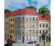 модель Auhagen 11391 Угловой дом ул. Шмидтштрассе, №11