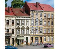 модель Auhagen 11392 Дом на ул. Шмидтштрассе, №13/15