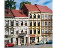 модель Auhagen 11393 Дом на ул. Шмидтштрассе, №17/19