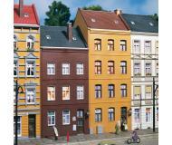 модель Auhagen 11397 Дом на ул. Шмидтштрассе, №21/23