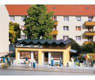 "модель Auhagen 11406 Магазин ""KAUFHALLE"""