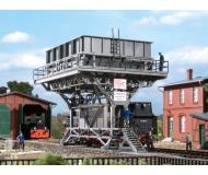модель Auhagen 11416 Большой бункер для погрузки угля