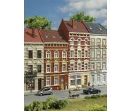 модель Auhagen 11417 Дом городского совета Schmidtstrabe 27/29