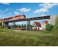 модель Auhagen 11430 Железнодорожный мост