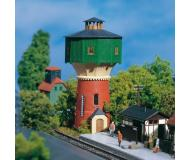 модель Auhagen 13272 Водонапорная башня  высотой  135 мм, диаметр 45
