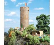 модель Auhagen 13279 Смотровая башня с телескопом. D 50 мм,  H 130 мм.