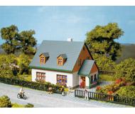 модель Auhagen 13300 Дом Hanna 91x67x70 TT