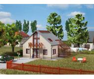 модель Auhagen 13301 Дом Janine, 1117х93х58 мм.