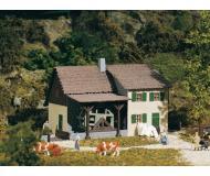 модель Auhagen 13307 Старая мельница по производству растительного масла 168х110х100ТТ