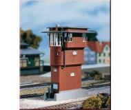 модель Auhagen 13311 Централизованный пост 63х21х88