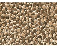 модель Auhagen 50103 Стена бутового камня, лист бумага 22х10см,5 шт.
