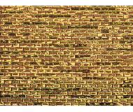 модель Auhagen 50501 Каменная стена, лист бумага 22х10см, 1 шт. НО/ТТ