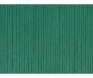 модель Auhagen 52219 Облицовочная панель из досок, зелёная, пластик 100х200мм. 2 шт.