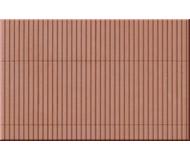 модель Auhagen 52232 Лист жести, красно-коричневый, пластик. Лист 10х20 см.