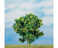 модель Auhagen 70929 Лиственное дерево с гнущимися ветвями, 7 см, 4 шт.