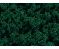 модель Auhagen 76654 Темно-зеленая (крупнофракционная) присыпка 400ml