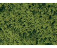 модель Auhagen 76658 Светло-зеленая (мелкофракционная) присыпка 400ml