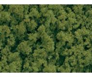 модель Auhagen 76659 Присыпка. Листва. Светло-зеленая, средняя. 400 мл.