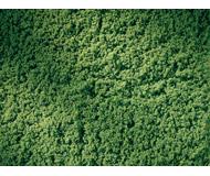 модель Auhagen 76666 Трава.Лужайка светло-зеленая. 15х25 см