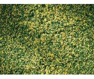 модель Auhagen 76668 Трава.Лужайка с весенними цветами. 15х25 см