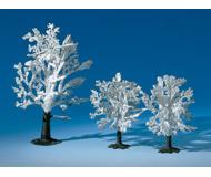 модель Auhagen 77921 Зимние деревья 1-13см,2-7 шт.