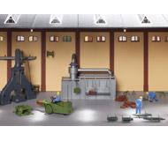 модель Auhagen 80109 Паровой молот и аксессуары