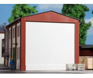 модель Auhagen 80700 Модульная система. Набор стены 2324C (4 шт.) 94x86 мм. Цемент