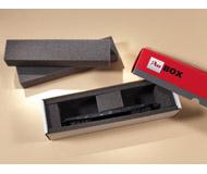модель Auhagen 99300 Пенопласт для коробок Au-BOX, 2 шт. -200x45x30 мм.