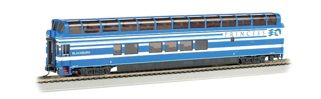 модель Bachmann 13348