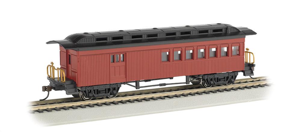 модель Bachmann 13502