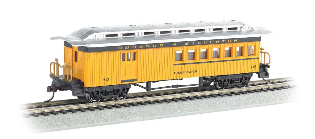 модель Bachmann 13504