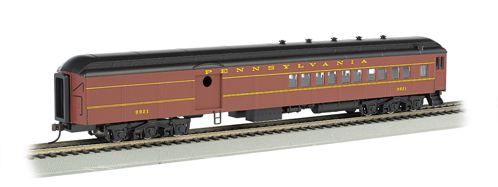 модель Bachmann 13601