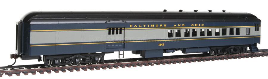 модель Bachmann 13602
