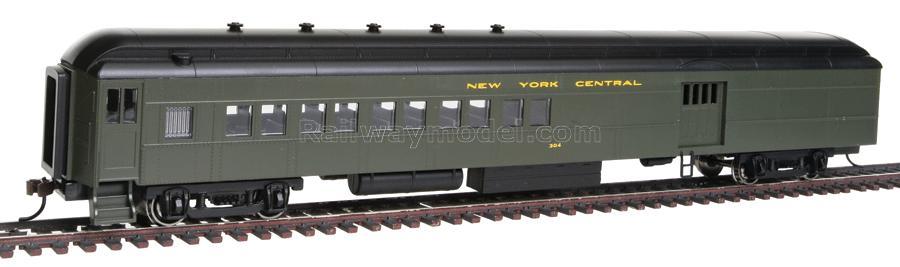 модель Bachmann 13604