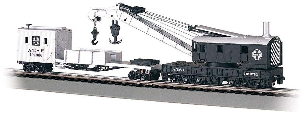 модель Bachmann 16102