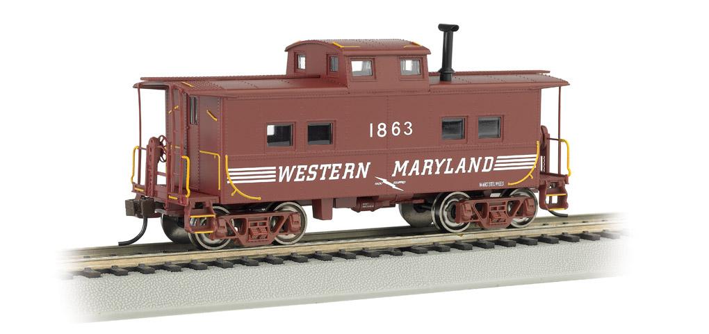 модель Bachmann 16809