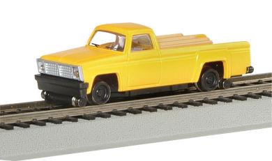 модель Bachmann 46201