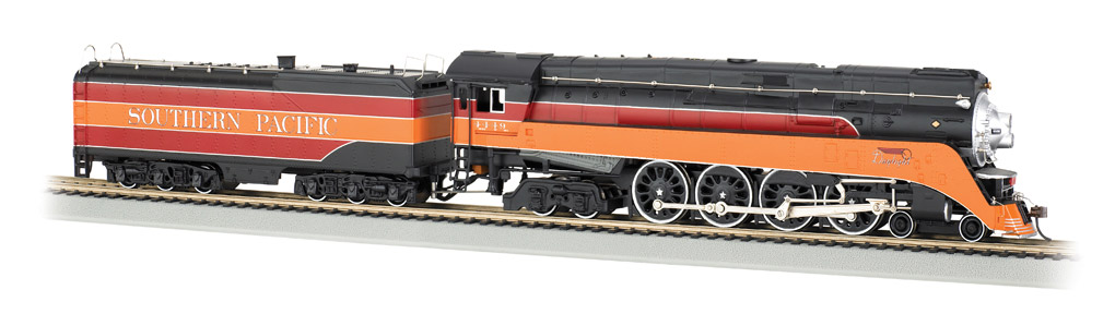 модель Bachmann 50201