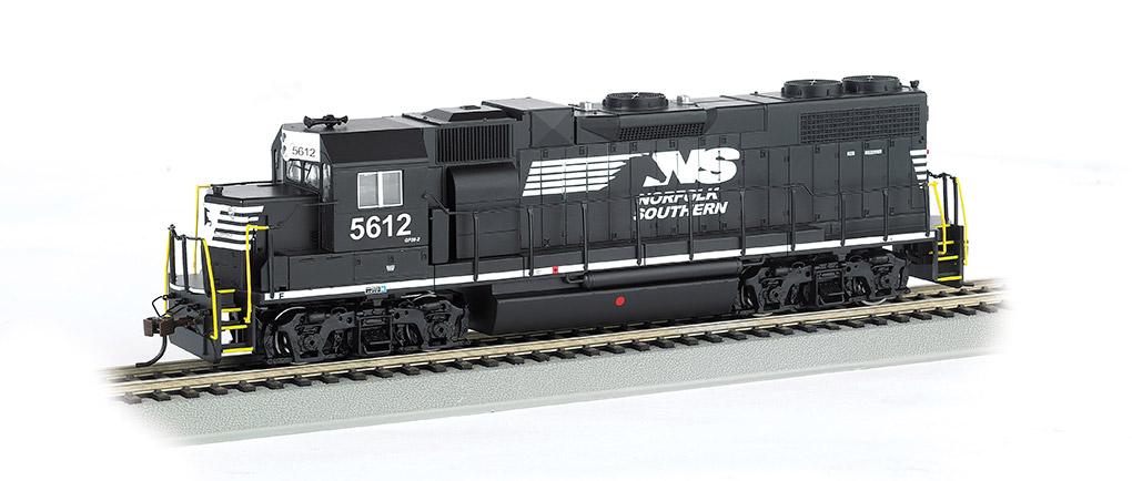 модель Bachmann 61117