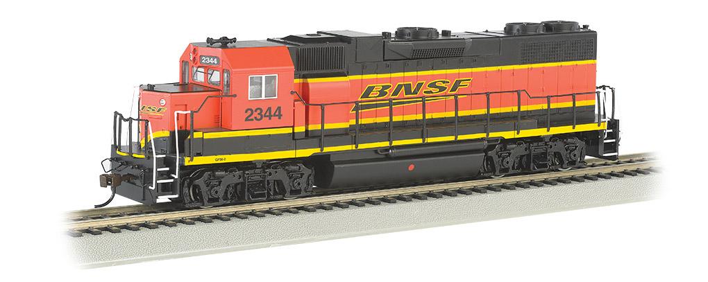 модель Bachmann 61118